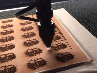 marquage gravure laser