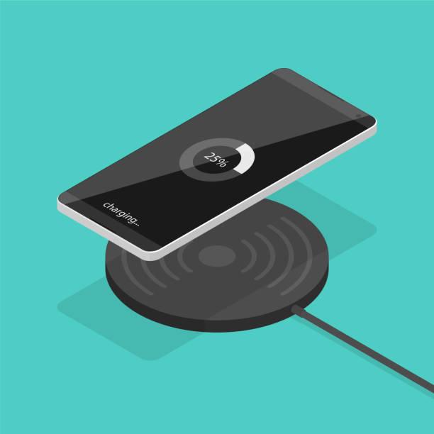Les smartphones compatibles avec la charge à induction / sans-fil